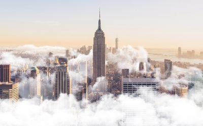 2018 NYC Consensus Summit Follow up: NBAI & NULS Cooperation