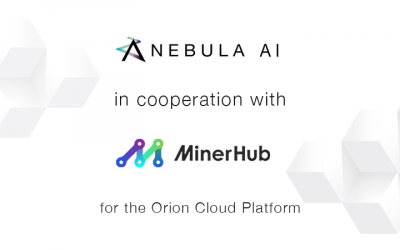 Nebula AI and China's Largest Mining Community: MinerHub