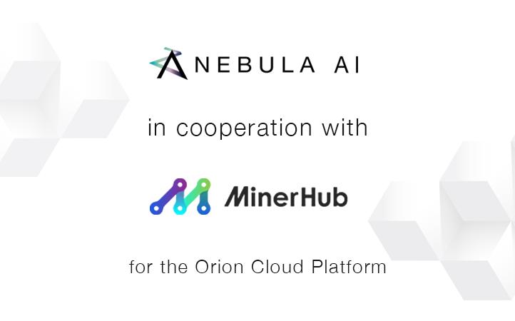 Nebula AI and China's Largest Mining Community: MinerHub