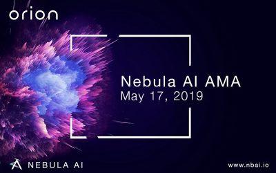 AMA Highlights – May 17, 2019