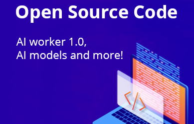 Nebula AI Open Source Code for AI worker 1.0, AI models andmore!