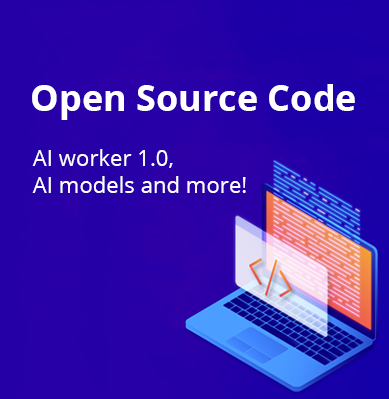 Nebula AI Open Source Code for AI worker 1.0, AI models and more!