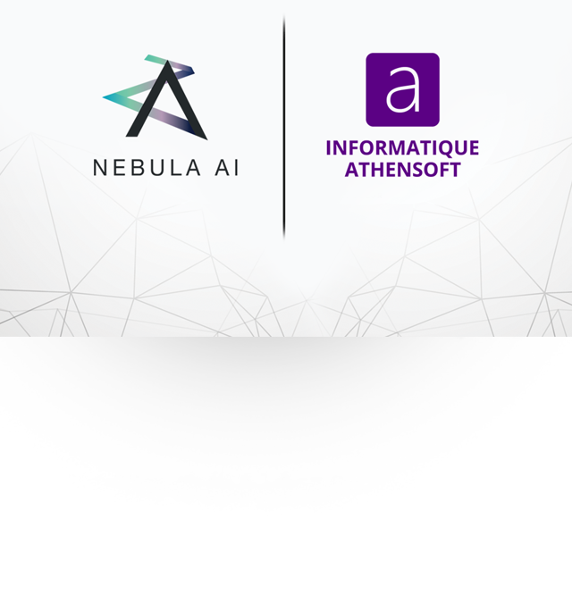 Nebula AI forms a Strategic Partnership with Information Athensoft