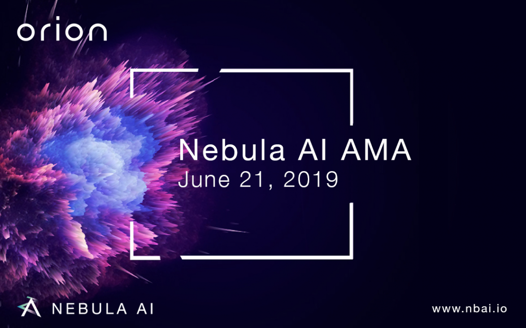 AMA Highlights—June 21, 2019