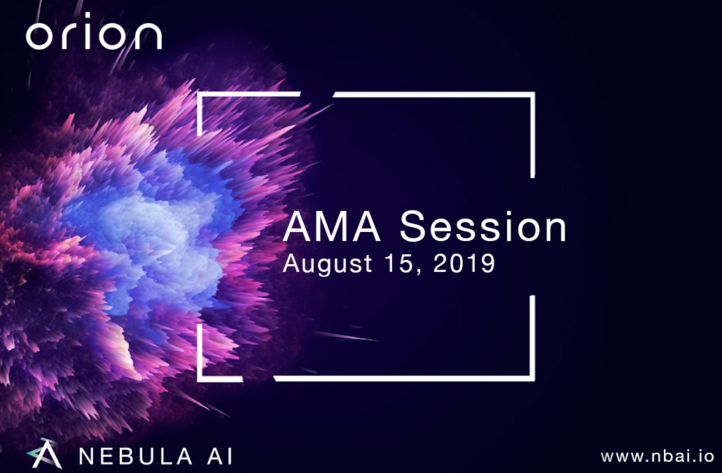 August 15 — Nebula AI AMA Highlights and Monthly Report